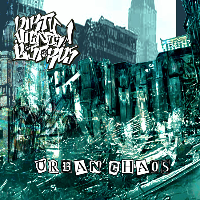 K-NeT 42 - Dirty Vicious Bastards - Urban Chaos